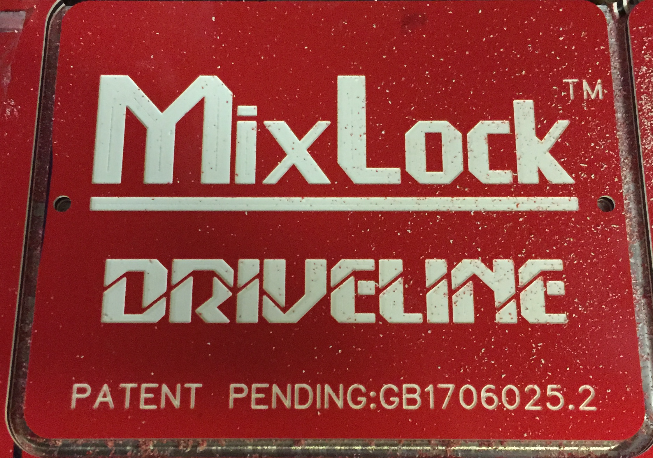 Mixlock